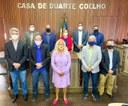 Câmara de Igarassu entra em recesso legislativo
