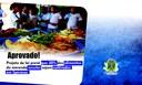 Projeto de lei prevê que 30% dos alimentos da merenda escolar sejam cultivados em Igarassu