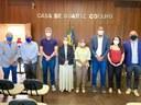 Secretaria de Saúde presta conta das atividades desenvolvidas de janeiro a abril em Igarassu